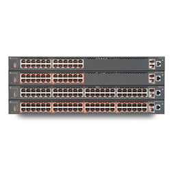 EXTREME SWITCH 4950GTS 50-PORT