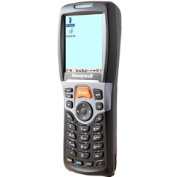 HONEYWELL PDT O5100 NUM LASER BT CE5.0
