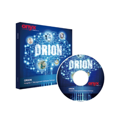 ONYX SOFTWARE ORION AIR V2