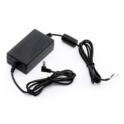 ZEBRA DC VEHICLE ADAPTER OPEN 15-60V ZQ SERIES