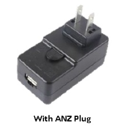 ZEBRA POWER SUPPLY UNIT AC 2.5 AMP/5 VOLT TC51/56/57 AUSTRALIA