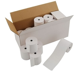 GOODSON Thermal 57x57 Paper Rolls Bx50