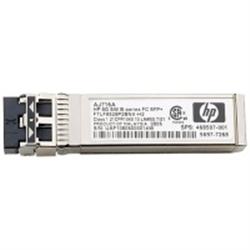 HP B-SERIES 16GB SFP+LW 10KM XCVR