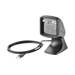 HP SCANNER IMAGER AREA 2D USB DESKTOP BLK
