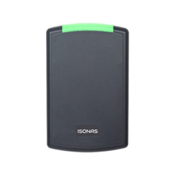 ISONAS READER RC-04-MCT-W WALL MOUNT BACKLIT