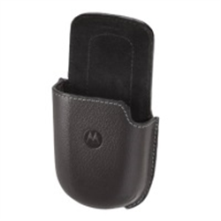 ZEBRA HOLSTER BELT MC45