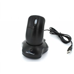 SEAL MOUSE IP68 SCROLL BT BLK