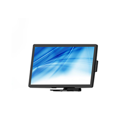 ELEMENT TOUCH MONITOR M22-FHD USB STAND 21.5/P BLK