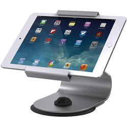 NEXA TS650 ADJUSTABLE TABLET STAND SILVE
