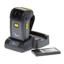 TSL RFID 1062 1D READER PLUS CRADLE/BATT/PSU/SER