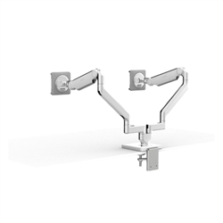 HUMANSCALE M2.1 DUAL MONITOR ARM- 4