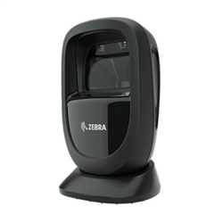 ZEBRA SCANNER KIT DS9308 2D-SR BLK (SCANNER ONLY)