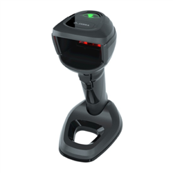 ZEBRA SCANNER KIT DS9908 2D-SR USB 2M STR BLK