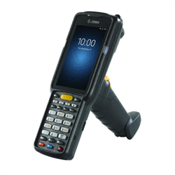 ZEBRA HANDHELD PDT MC330K-G PREMIUM 38 KEYS 2D LONG RANGE SCANNER 4GB RAM/16GB STORAGE ANDROID