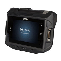 ZEBRA WEARABLE WT6000 TOUCH STD AD5.1