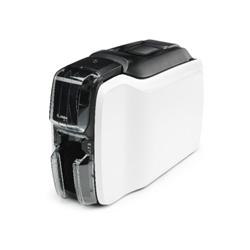 ZEBRA CARD PRINTER ZC100 SINGLE USB MAG ANZ