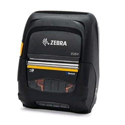 ZEBRA ZQ511 MOBILE LABEL PRINTER- 3 INCH- BLUETOOTH 4