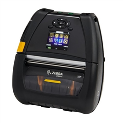 ZEBRA ZQ630 MOBILE LABEL PRINTER- 4 INCH- BLUETOOTH 4