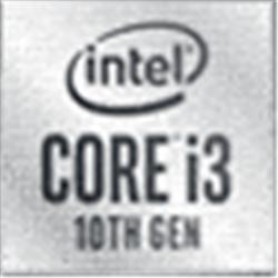 CORE I3-10105F 3.70GHZ SKTLGA1200 6.00MB CACHE BOXED