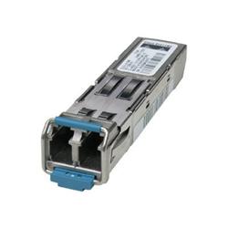 1000BASE-LX/LH SFP TRANSCEIVER MODULE MMF/SMF 1310NM DOM