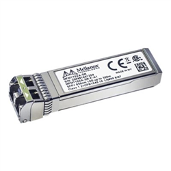 QNAP 10GBE SFP+ SR TRANSCEIVER- FOR USE ON QNAP 10GBE SFP+ PORTS