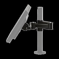SPACEPOLE ESSENTIALS MOUNT ELBOW ARM KIT BLK