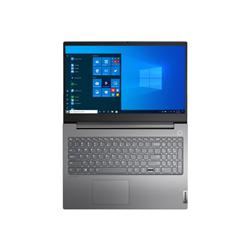 LENOVO THINKBOOK 15P I7-10750H- 15.6''UHD- 512GB SSD- 16GB- GTX1650- NO WWAN- W10P64- 1YOS