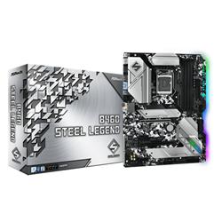 INTEL B460; 4 DDR4; 2 PCIE 3.0 X16- 2 PCIE 3.0 X1- 1 M.2 WIFI KEY E; 6 SATA3- 1 ULTRA M.2 (PCIE GEN3 X4 & SATA3)- 1 ULTRA M.2 (PCIE GEN3 X4); 7 X USB