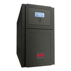 APC EASY UPS (SMV)- 3000VA- IEC(6)- USB- LCD- TOWER- 2YR WTY