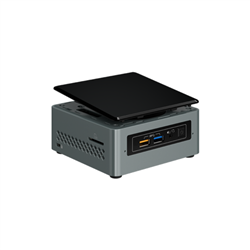 BOXED INTEL NUC KIT- NUC6CAYH- SINGLE PACK