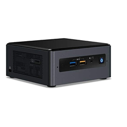 INTEL NUC MINI PC KIT- I5-8260U- DDR4(0/2)- M.2(0/1)- 2.5