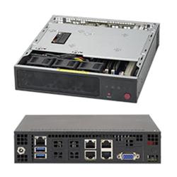 SUPERMICRO XEOND 6C 32GB 960GB SSD 3YR NBD ONS