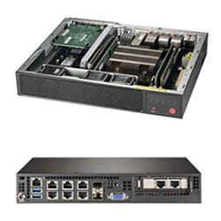 SUPERMICRO XEOND 8C 32GB 1TB NVME 3YRS NBD ONS