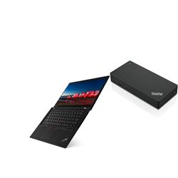THINKPAD X13 13.3IN I5-10210U 8G 256G W10P 3YOS + USB-C DOCK GEN 2(40AS0090AU) + 12MTHS PREMIUM SUPPORT COVID(5WS0Z69931)