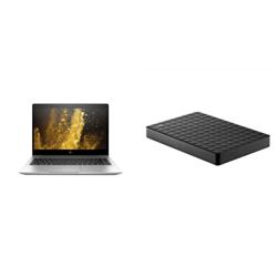 HP 840 G6 I5-8265U PLUS BONUS SEAGATE 1TB EXTERNAL HDD (STEA1000400)