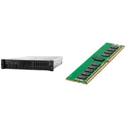 HPE DL380 GEN10 4210R+ 32GB (P00924-B21) +RPS (865414-B21)