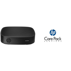 HP T430 4GB- 32GB SSD- IE- 1X DP 1X HDMI (2 MON SUPPORT PLUS 5YR NBD