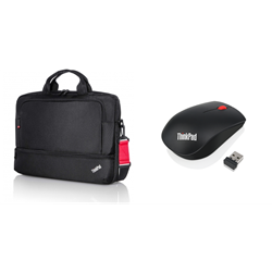 THINKPAD L15 15.6IN I5-10210U 16G 256G W10H 1YDP + BAG(4X40E77328) & MOUSE(4X30M56887)