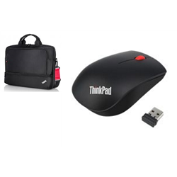 THINKPAD L15 15.6IN I3-10110U 8G 256G W10H 1YDP + BAG(4X40E77328) & MOUSE(4X30M56887)