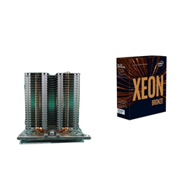 DELL T440 TWR- BRONZE-3204(1/2)- 16GB + DISCOUNTED EXTRA CPU + HEATSINK
