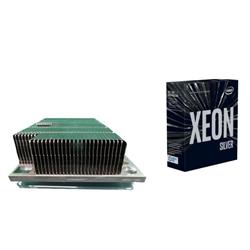 DELL R440 1U- SILVER-4210R(1/2) -16GB + DISCOUNTED EXTRA CPU + HEATSINK