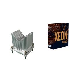DELL R540 2U- BRONZE-3204(1/2)- 16GB + DISCOUNTED EXTRA CPU + HEATSINK