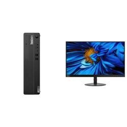 LENOVO M80S-1 SFF I5-10500- 256GB SSD- 16GB + LENOVO 23.8