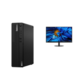 LENOVO M90S-1 SFF I7-10700 - 2X512GB SSD- 16GB- DVDRW- UHD 630- WIFI+BT- W10P64- 3YOS