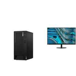 LENOVO M90T-1 TOWER I7-1070M - 2X512GB SSD- 16GB- DVDRW- GTX1660-6GB- WIFI+BT- W10P64- 3YO