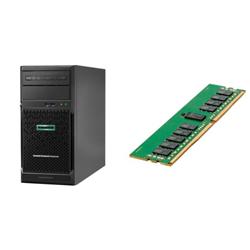 ML30 Gen10 E-2224 1P 16G 4LFF Svr+16GB (879507-B21)+ ROK ESS (P11070-B21) + 2X1TB HDD