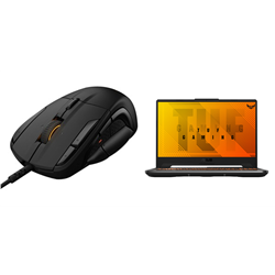 FX506LU I7 16G 512SSD 15.6IN FHD W10 2Y+RIVAL 500 GAMING MOUSE