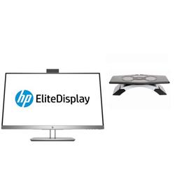 HP 600 G5 AIO I5-9500T 8GB- PLUS HP ELITEDISPLAY E243D DOCKING MONITOR (1TJ76AA)