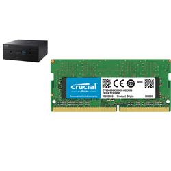 ASUS PN50 MINI PC- R5-4500U- 8GB(1/2)- 1TB M.2 SSD- 2.5