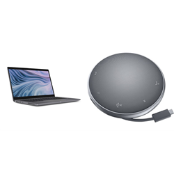 DELL LATITUDE 7410 I5-10310U VPRO 16GB[1X16GB 2133-DDR4] 256GB[M.2-SSD] 14IN[FHD-LED] + APOLLO MOBILE ADAPTER SPEAKERPHONE FOR ADDITIONAL $1EX - PROMO BUNDLE